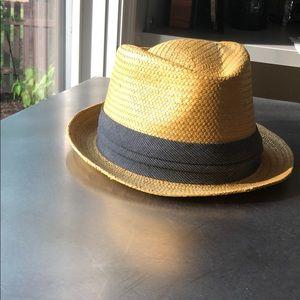 Like new J. Crew Havana hat